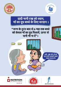 Role of Mother in law